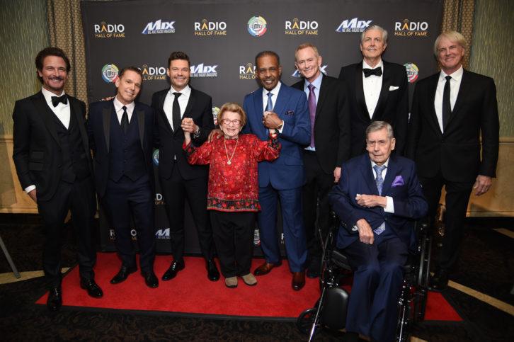 Radio Hall of Fame 2019 inductees