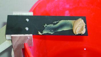 peanut butter mouse bait