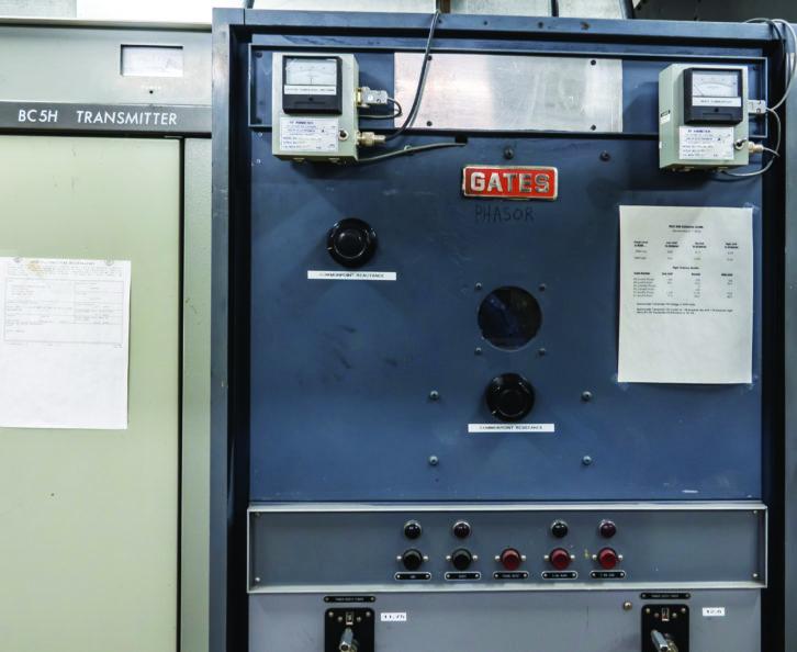 Power Your Equipment Safely Radio World