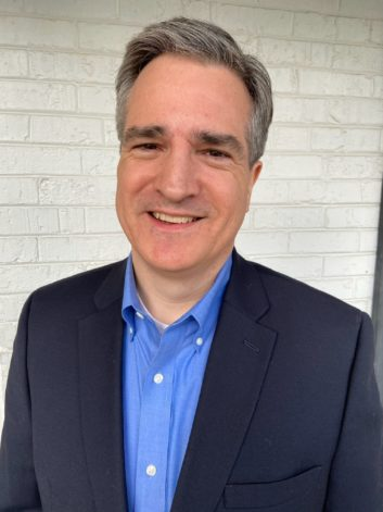 John Wordock, executive editor of the Westwood One Podcast Network
