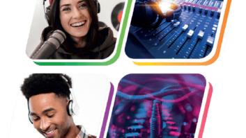 radio show 2020 promo image