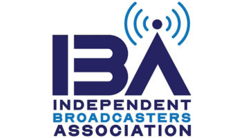 Independent Broadcasters Association, IBA