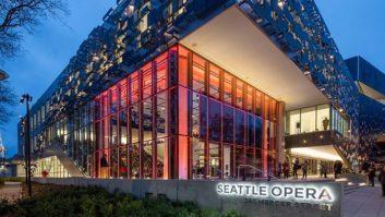 KING new home Seattle Opera