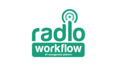 radio workflow logo