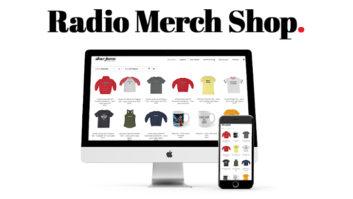 Benztown, Radio Merch Shop, radio station promotion services