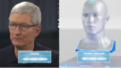 Veritone, artificial intelligence, MARVEL.ai, synthetic voice