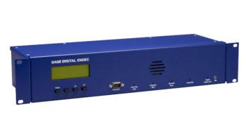 Sage Alerting Systems, ENDEC
