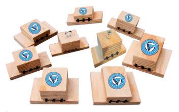 Studio Float, IsoRafts, acoustic treatment, vibration decoupling products