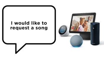 iHeartMedia, iHeartRadio, Amazon Alexa, song requests