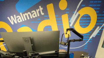 Bo Woloszyn, Comrex Access, audio codecs, Walmart Radio