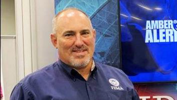 Wade Witmer of FEMA